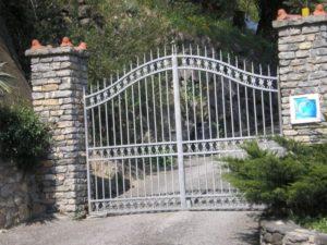 automazioni cancelli porte e portoni La Spezia Massa Carrara e Tigullio